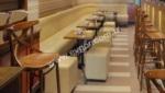 EVGÖR MOBİLYA / Modern Otel Yemek Masaları