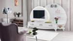 EVGÖR MOBİLYA / İnci Yemek Odası TV Sehpası