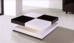 Royal Meubel & Bedden & Boxsprings / Salon masasi 2