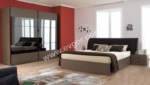 EVGÖR MOBİLYA / Miraç Modern Yatak Odası Takımı
