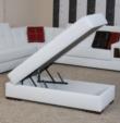 Litani Modern Concept / snow köşe takımı