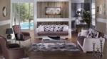 Istikbal HAMBURG / Kristal Koltuk Takimi Sofa Oturma Odasi