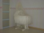 BEBEKONFOR BEŞİK MOBİLYA İMALAT & TEKSTİL  / Bebek Beşikleri İmalat ve Tekstil ürünleri