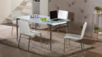 İstikbal Den Haag Bayisi / Matrix masa ve sandalye seti