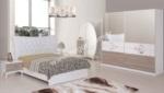 EVGÖR MOBİLYA / Prestij Modern Yatak Odası