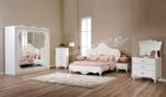 Yıldız Mobilya / Venüs Yatak Odası