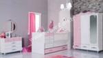 Mobilyalar / Selena Bebek Odası