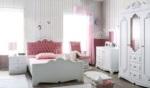 Yıldız Mobilya / Craft Country Genç Odası Pembe