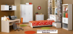 Royal Meubel & Bedden & Boxsprings / Cool genc odasi takimi