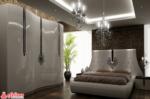 Efelisan Einrichtungs GmbH / Anemon Yatak Odası