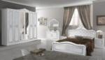 CLASSICO MEUBEL / Italyan yatak oda takimi