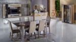 İstikbal Den Haag Bayisi / Zenit yemek odası takımı
