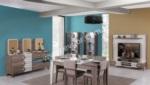 Mobilyalar / Minero Modern Yemek Odası