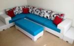 tezel mobillya / ankara köşe koltuk yataklı her renk