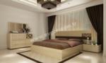 EVGÖR MOBİLYA / Sumba Modern Yatak Odası