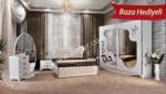 EVGÖR MOBİLYA / Tailor Modern Yatak Odası