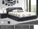Royal Meubel & Bedden & Boxsprings / McDa11 Bazali yatak