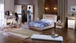 İstikbal Den Haag Bayisi / Tual yatak odası takımı