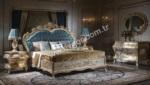 EVGÖR MOBİLYA / Karahan Klasik Yatak Odası