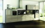 Küchen Palast / Häcker Kaschmir Hochglanz