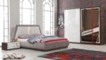 EVGÖR MOBİLYA / Defne Modern Yatak Odası