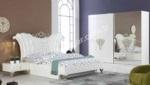 Mobilyalar / Resta Avangarde Yatak Odası