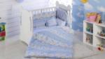 İstikbal Hollanda / sleepy baby yataklı beşik