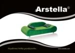 arstella  / living room