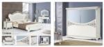 Özücler Furniture / Zambak yatak odası