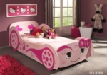 KIT 3 Meubelen / LOVE BED