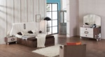 seronni mobilya / Manolya Yatak Odası