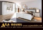 .AXA WOISS Meubelen / ister çift kişilik isterseniz tek kişilik yatağa dönüştürülebilir karyola