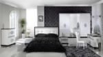 Istikbal HAMBURG / Diana yatak odası takımı