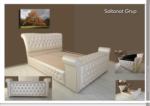 yatakcenter pelin yaylı yatak baza mob / SALTANAT GRUP