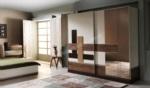 Yıldız Mobilya / Capri Yatak Odası