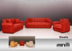 Morelli Kanepe / DAMLA sofa 3+2+1