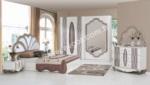 EVGÖR MOBİLYA / Frezya Avangarde Yatak Odası