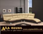 .AXA WOISS Meubelen / Deri Köşe Takımı 52 3670