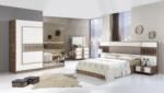 EVGÖR MOBİLYA / Kabil Modern Yatak Odası