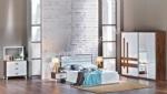 EVGÖR MOBİLYA / Celino Modern Yatak Odası
