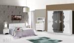 Yıldız Mobilya / Kumsal Yatak Odası