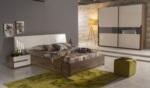 Yıldız Mobilya / Olivia Yatak Odası