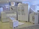 pati bebe & genç mobilya / bulut bebek odası