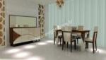 EVGÖR MOBİLYA / Ataşehir Modern Yemek Odası