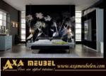 .AXA WOISS Meubelen / ayrıcalıklı bir güzellik ve estetiğe sahip modern Yatak Odası