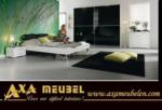 ****AXA WOISS Meubelen / Çok güzel bir tasarım, şık ve kullanışlı Yatak Odası takımı