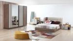 Milana Modern Yatak Odası