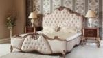 EVGÖR MOBİLYA / Vivoz Klasik Yatak Odası