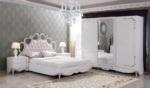 Yıldız Mobilya / Sidelya Klasik Yatak Odası