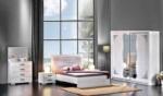 Yıldız Mobilya / Stil Yatak Odası